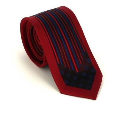 Corbata Estrecha Moderna Multicolor