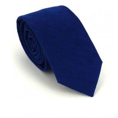 Corbata Estrecha Antelina Azul