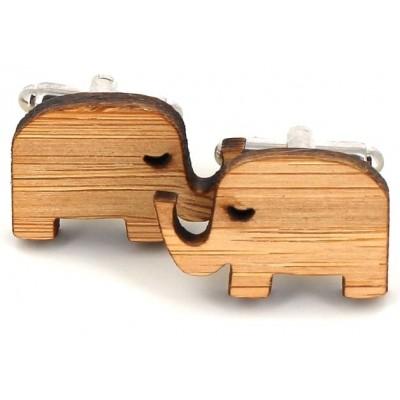 Gemelos Elefantes